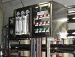高效抗油剂生产设备